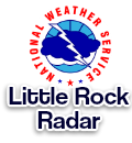 Little Rock Radar